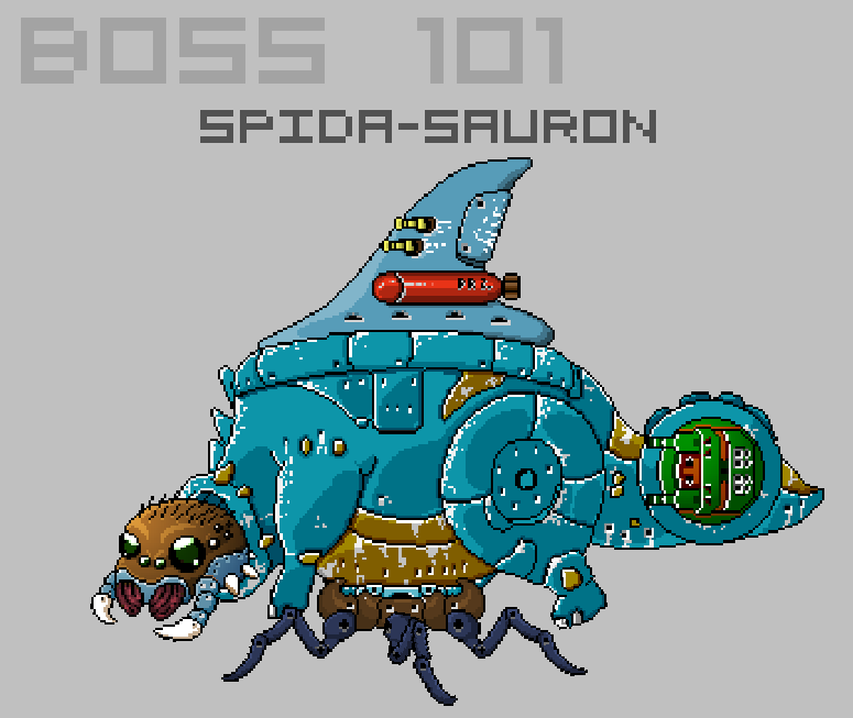 Boss101_spida_sauron