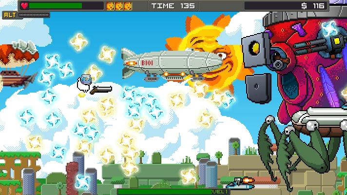 2014.12.16_Boss101_Gameplay
