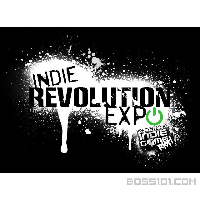 I Tim will be speaking at Indie Revolution Expo thishellip